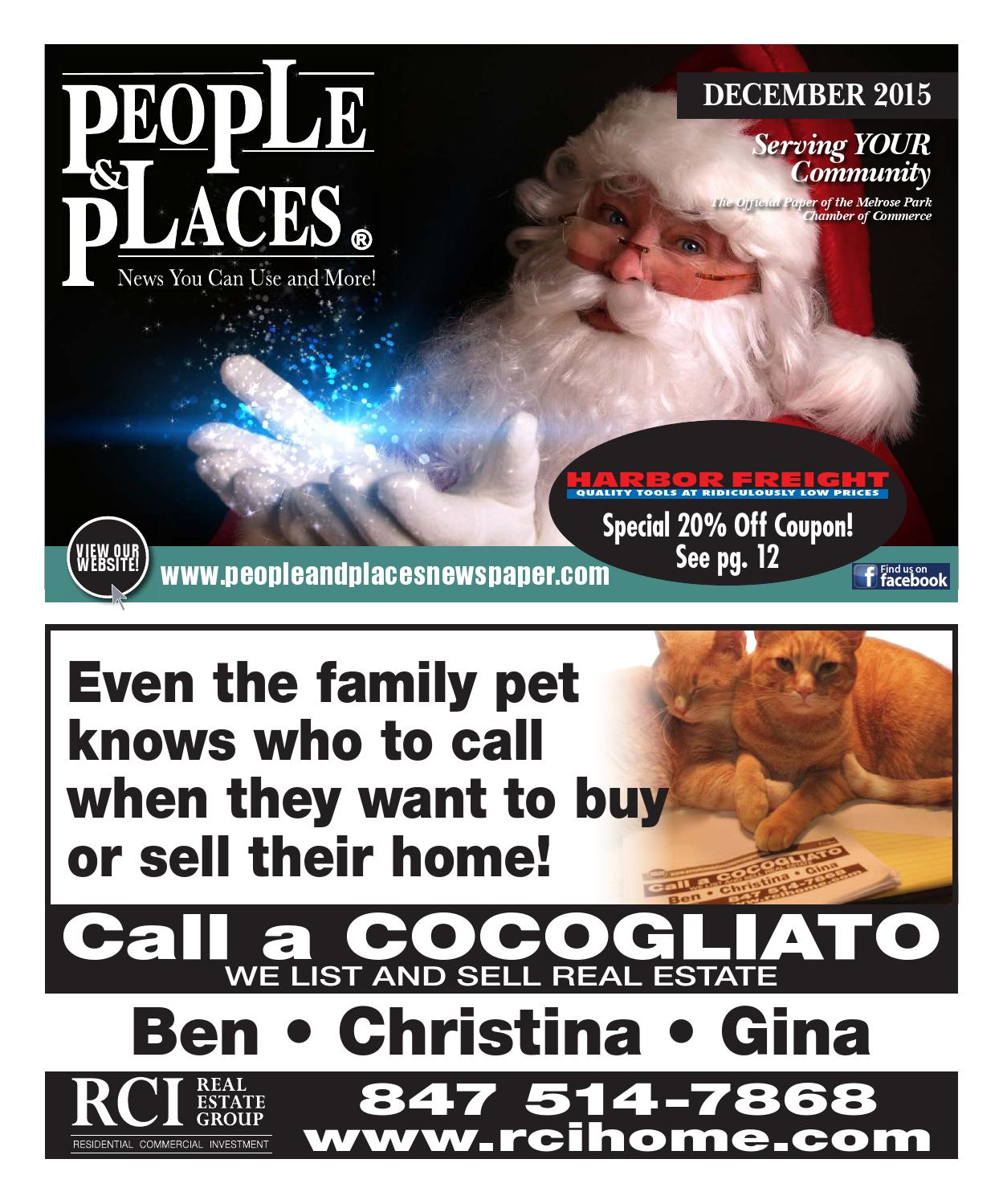 325e1fe4abe5f December 2015 People & Places Newspaper by Jennifer Creative - issuu