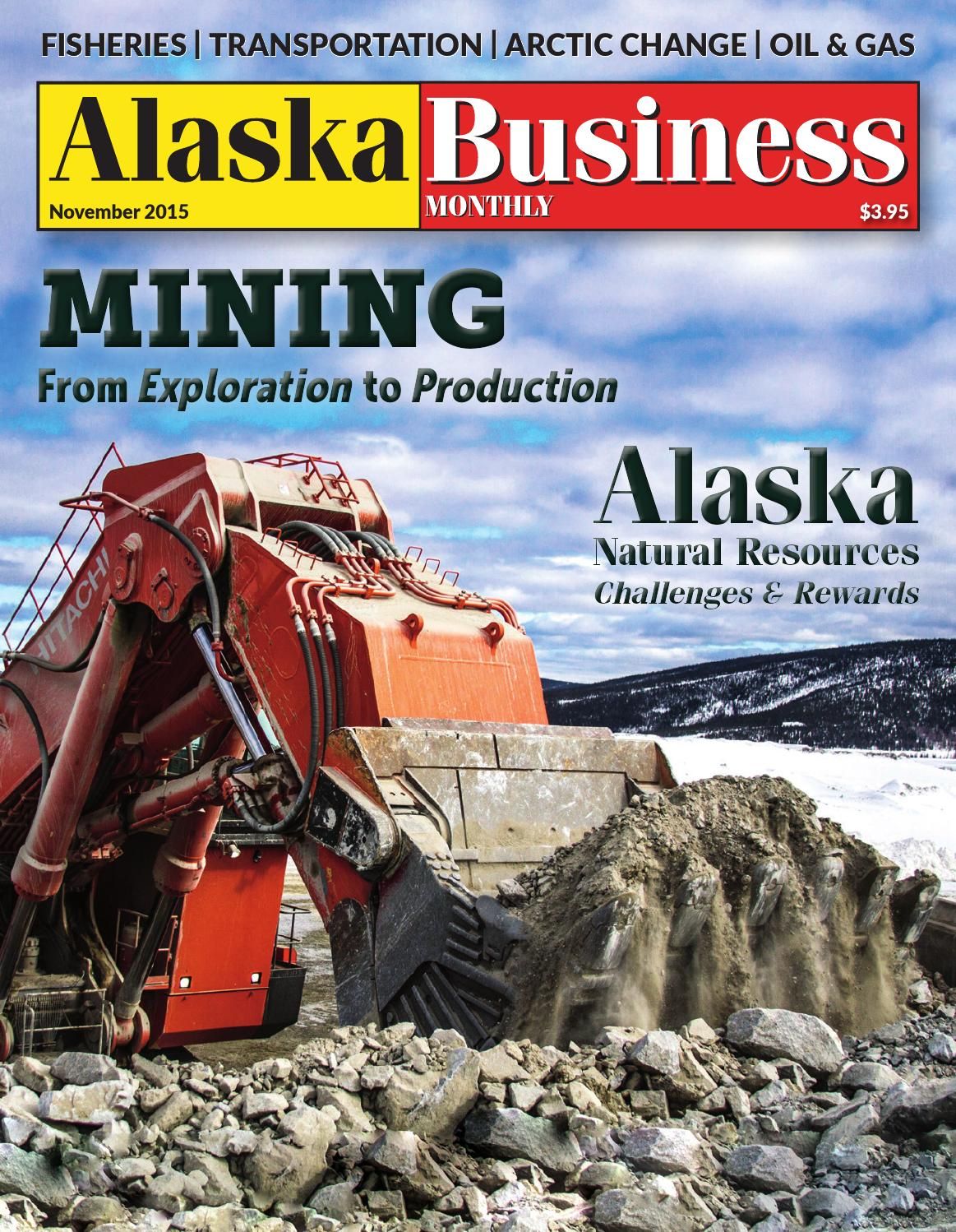 Alaska Business Monthly November 2015 By Issuu 2000 Chevy Venture Rear Heater Core Diagram Wiring