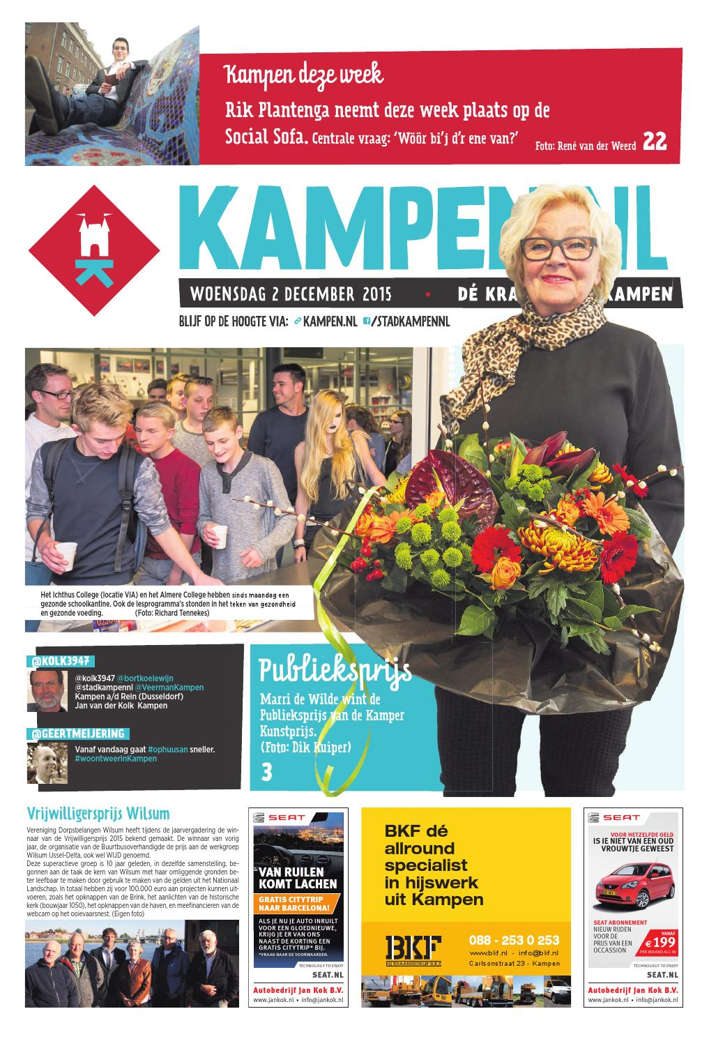 kampennl week49 by wegener issuu