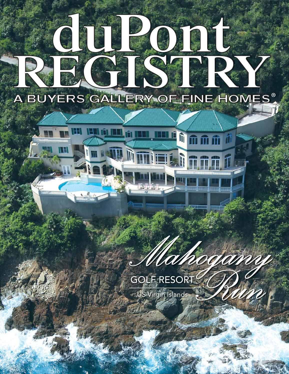 duPontREGISTRY Homes January 2016 by duPont REGISTRY - issuu