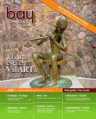 bay vallarta 296 by bay vallarta issuu