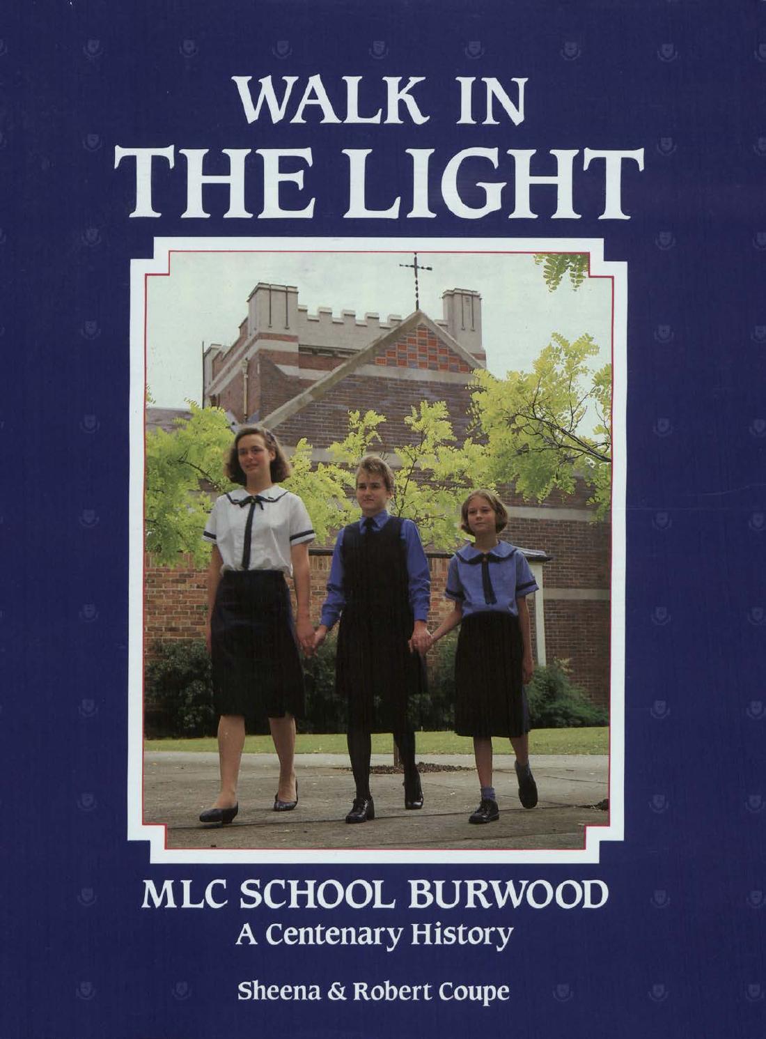 Walk In The Light By Mlc School Issuu Controller Wiring Diagram