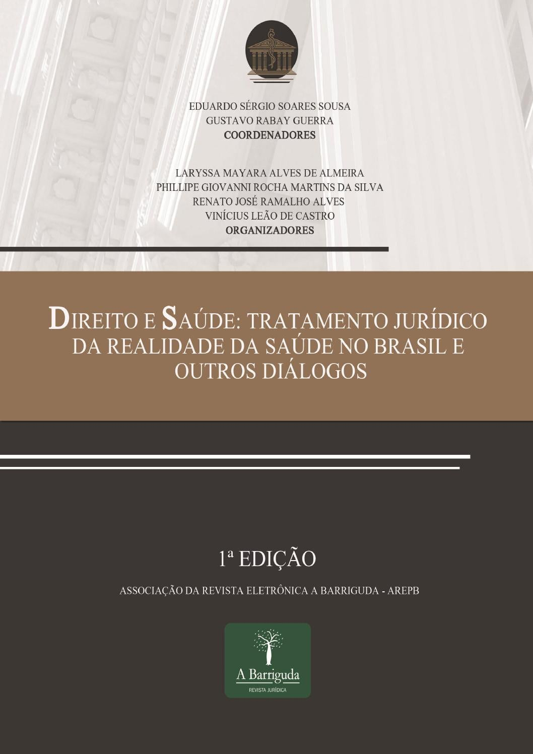 Direito e sade tratamento jurdico da realidade da sade no brasil direito e sade tratamento jurdico da realidade da sade no brasil e outros dilogos by abarriguda issuu fandeluxe Gallery