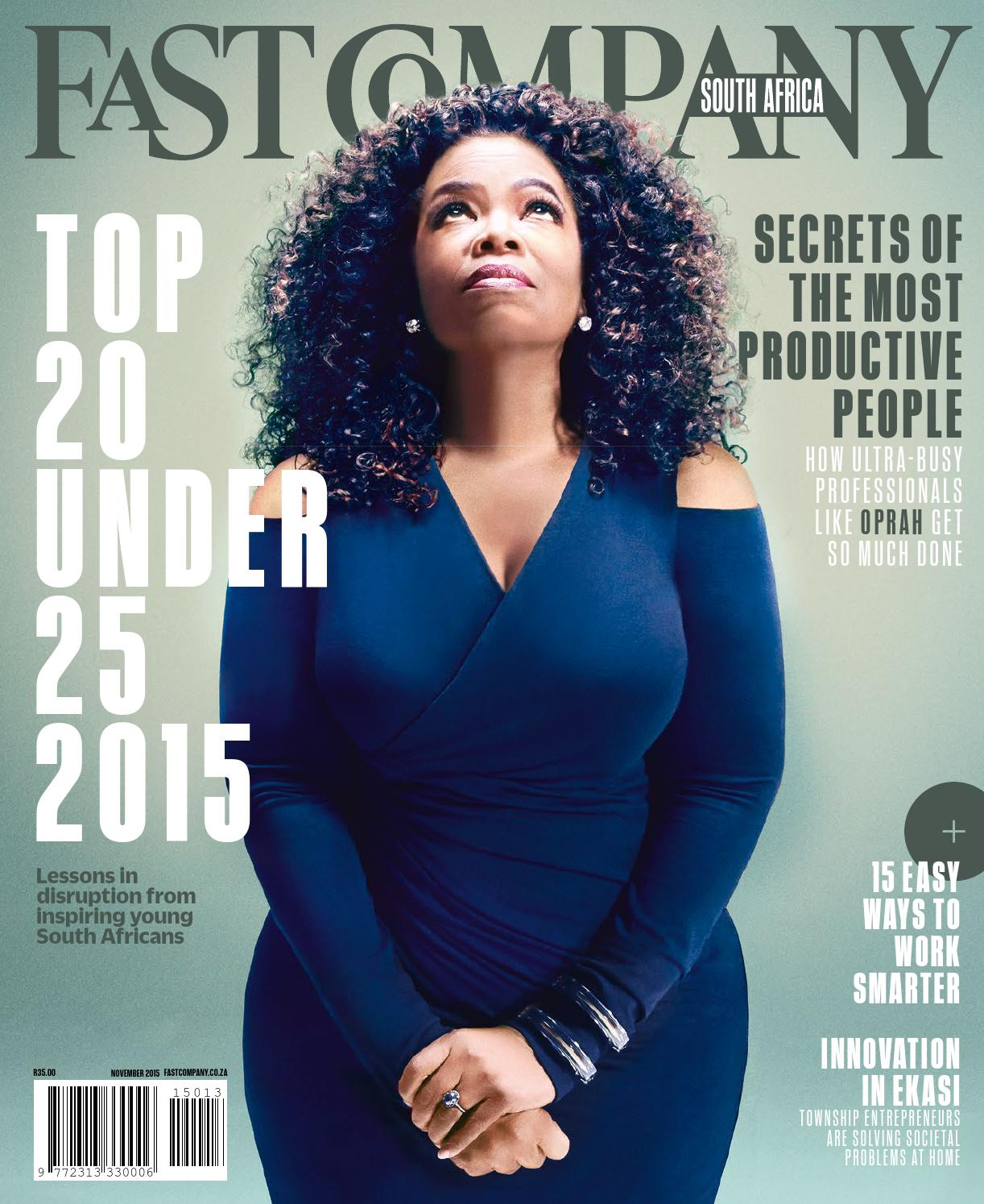 Fast Company Sa November 2015 By Issuu Wire Harness Branch Vocabulary