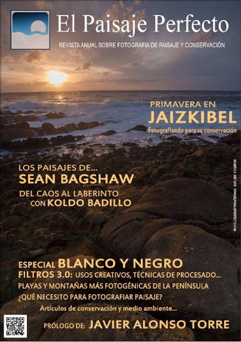 Revista el paisaje perfecto  3 by Pablo Sánchez Sánchez - issuu c2dc01eb29b4