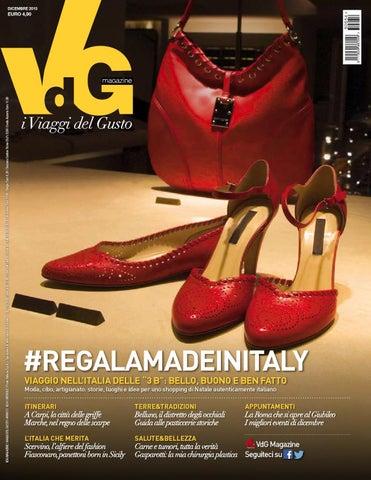2f1e831340 VdG dicembre 2015 by vdgmagazine - issuu