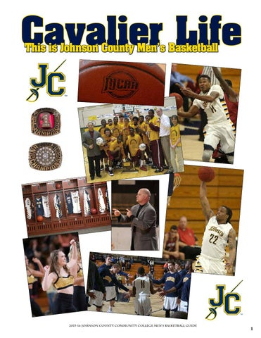 2015-16 men s basketball guide by Chris Gray - issuu 75a97c492