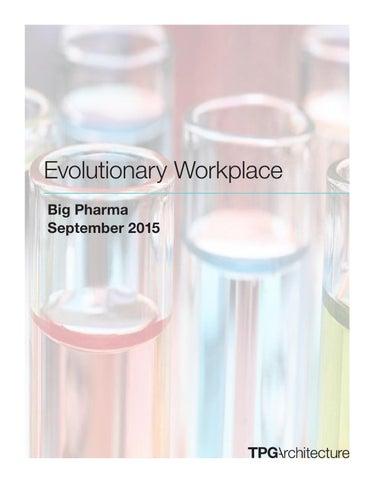 Evolving Workplace Pharma 2 0 Final Internal By KKia