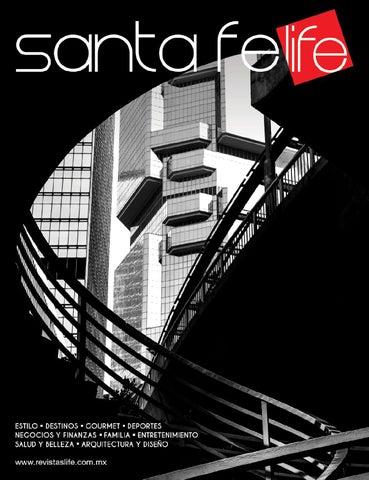 7dcc39a83d Santa Fe Life Verano 2014 by Revistas Life - issuu
