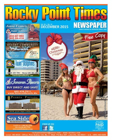 0170761ba8 Rocky Point Times December 2015 by Rocky Point Services - issuu