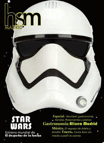 Revista hsm diciembre-enero Número 43 by Redacción Valencia - issuu 474139ae6ec5d