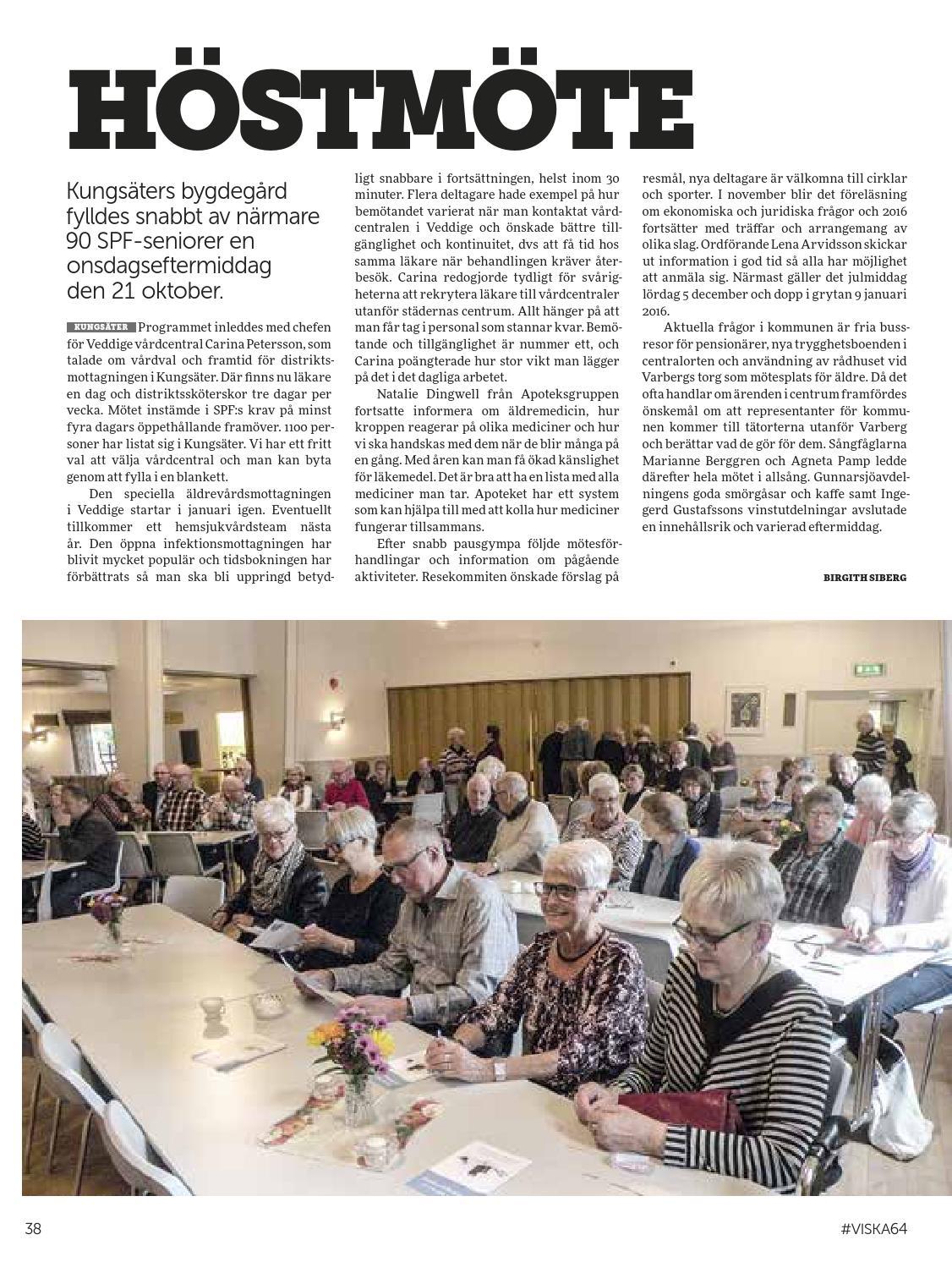 Trygghetslarm Varberg | Fretag | omr-scanner.net
