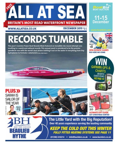 76164f07200 All At Sea December 2015 by All At Sea - issuu
