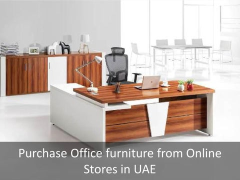 Page 1 Purchase Office Furniture