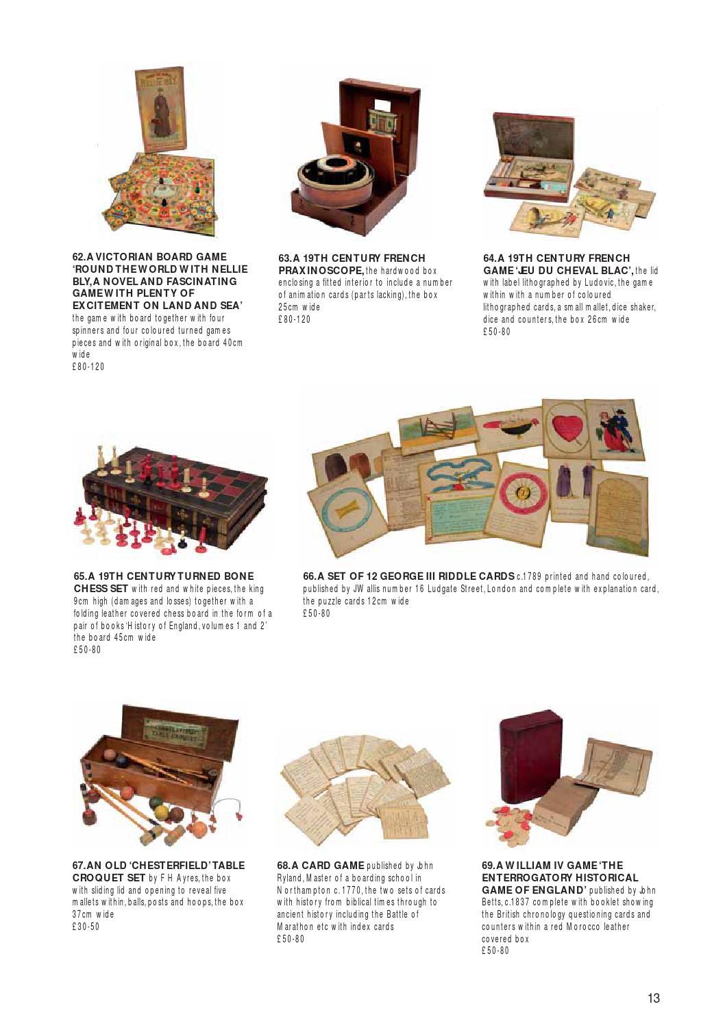 The Collectors Sale - 14th December 2015 (Mallams Abingdon