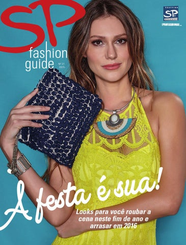 6a54509927 SP Fashion Guide Ed. 21 by Profashional Editora - issuu