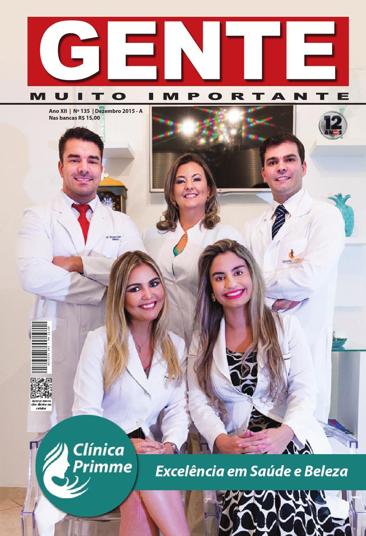 fe94eefb8494b Revista Gente Muito Importante - 135-A by Revista GMI Gente Muito  Importante - issuu