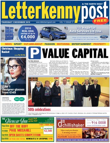 542d7bd25 Letterkenny post 02 03 17 by River Media Newspapers - issuu