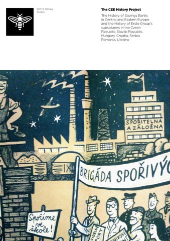 The CEE History Project By ERSTE Stiftung Issuu