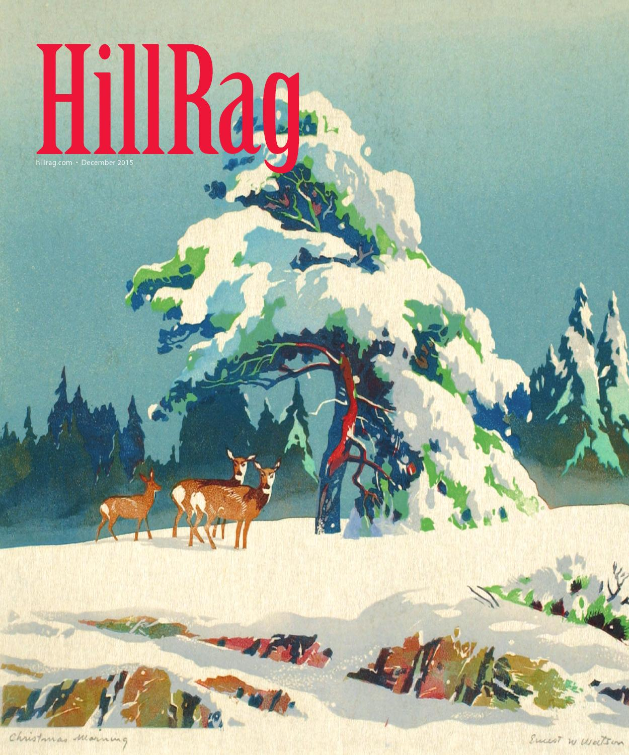Hill Rag Magazine December 2015 By Capital Community News Issuu Penfed Wiring Instructions