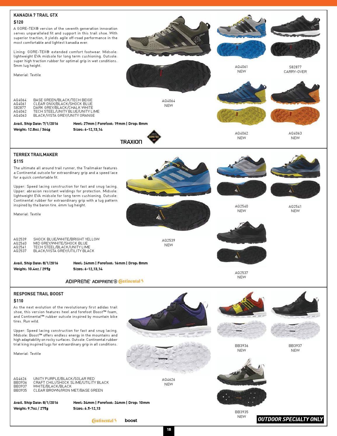 Adidas 2016 by Daniel Ryan Snell issuu