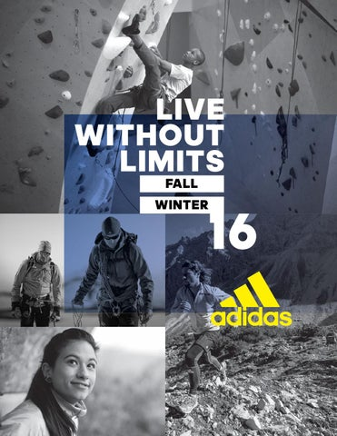 low priced b5bfd fdf39 Adidas 2016 by Daniel Ryan Snell - issuu