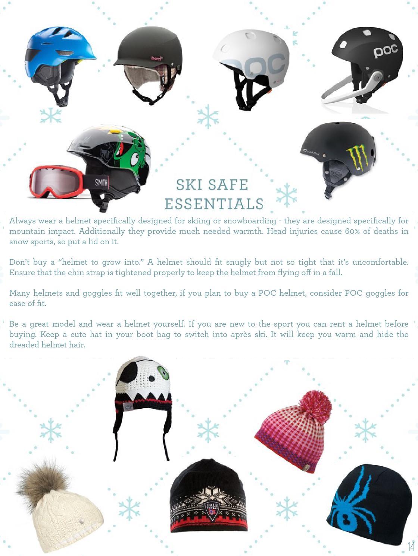49e360880df Family Ski   Snowboard Travel Guide by Momtrends - issuu