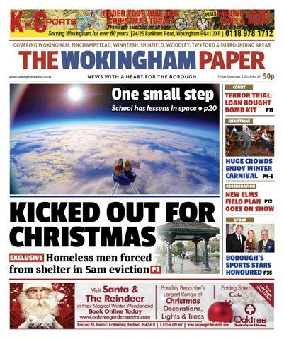 c8c0ea8d4bda40 The Wokingham Paper December 4