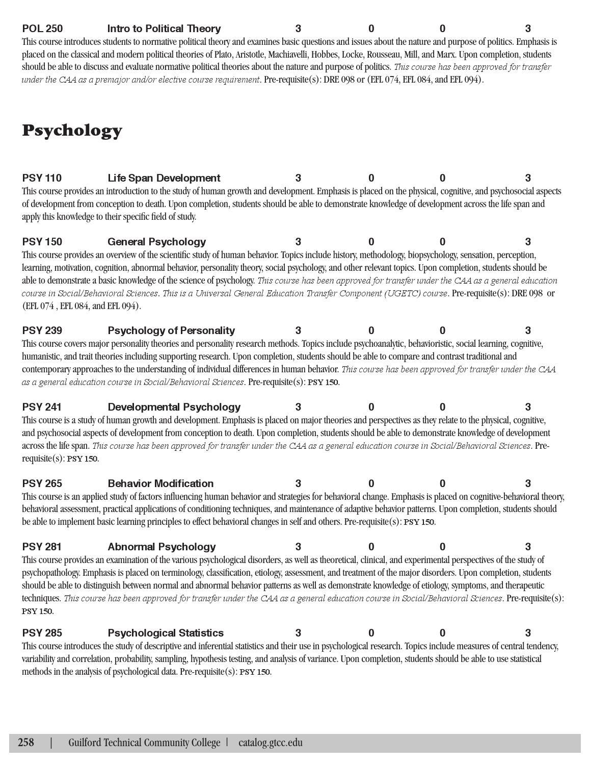 factors influencing human behaviour