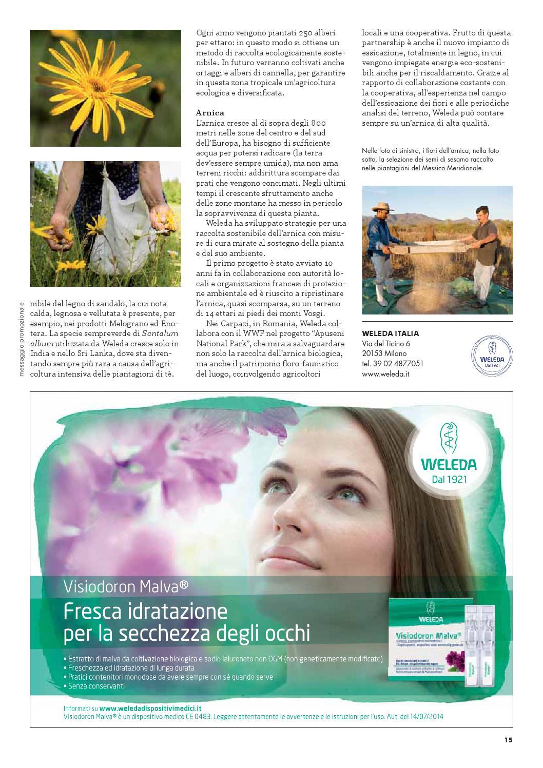 5 Naturasì 2016 Numero MagazineGennaio 2016 Numero Naturasì MagazineGennaio nkO0Pw
