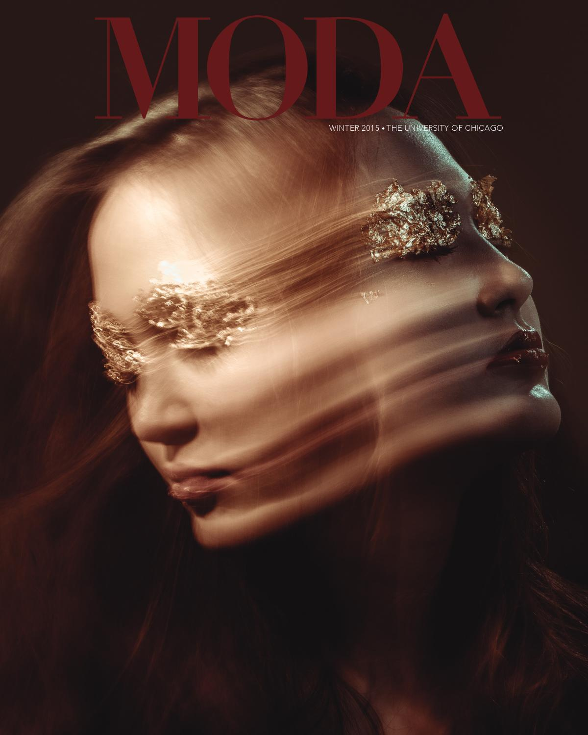 MODA Magazine Winter 2015 by MODA - issuu 39ec31d3a