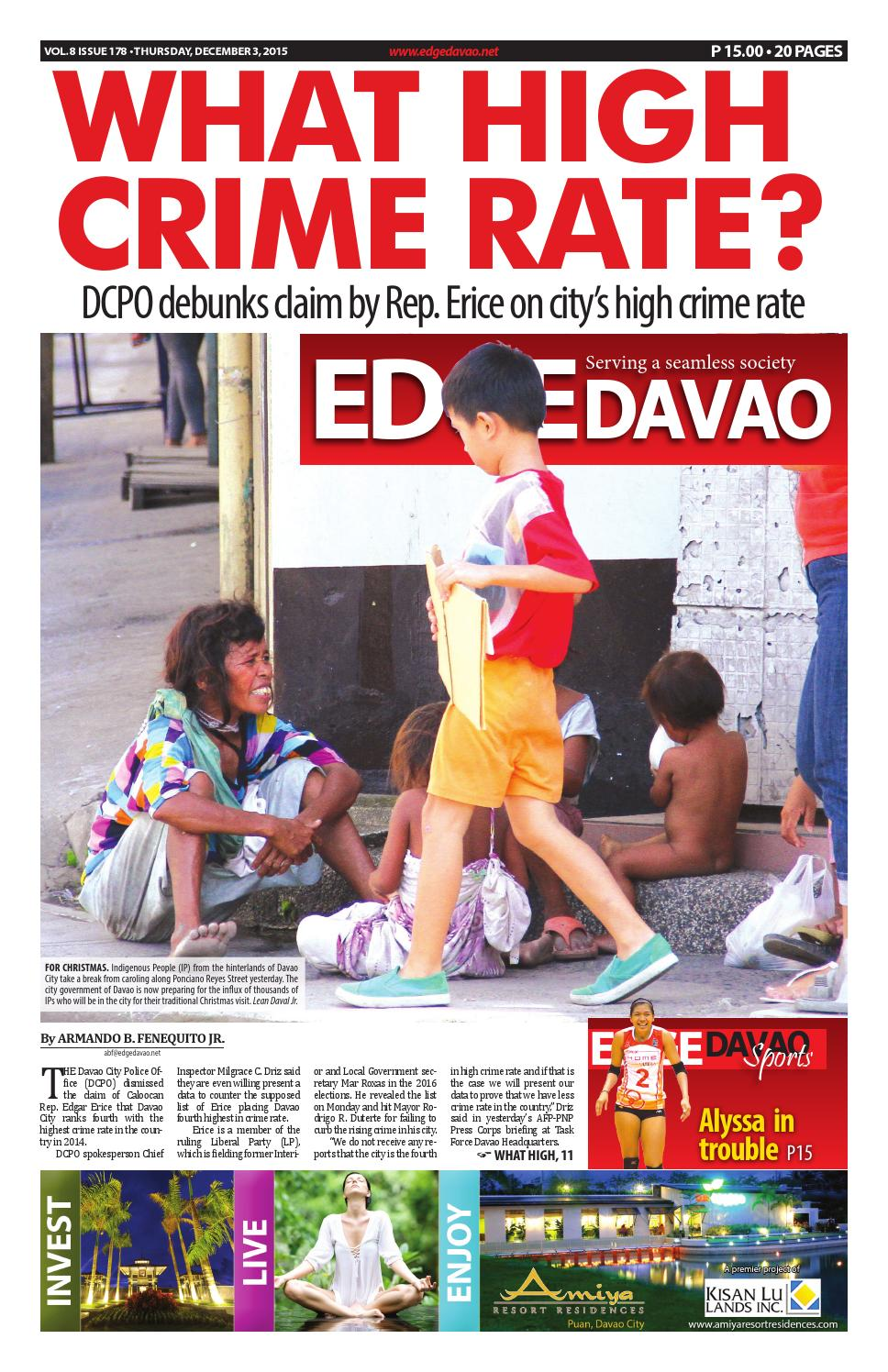 Edge Davao 8 Issue 178 by Edge Davao The Business Paper - issuu