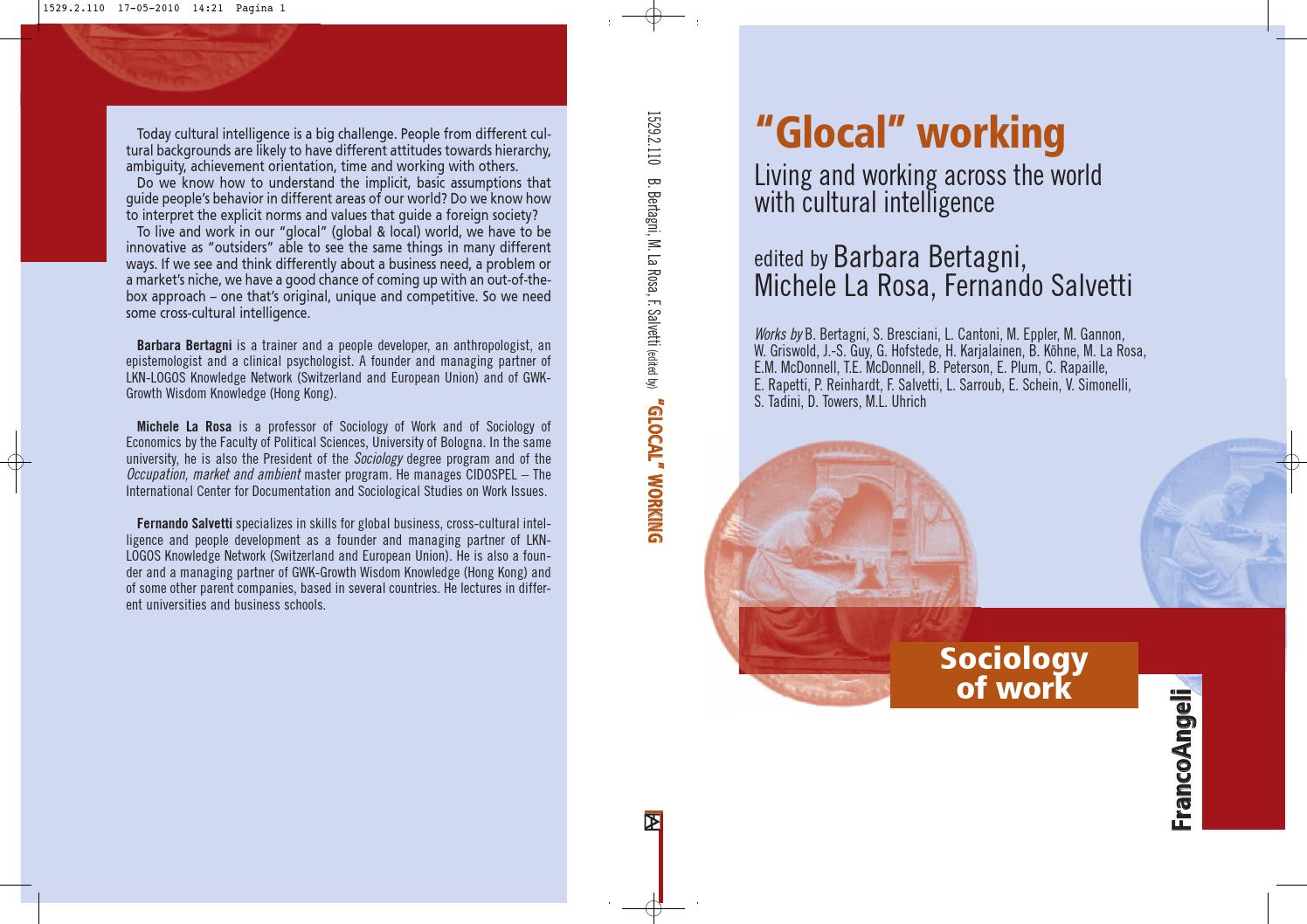 Glocal working living and working across the world with cultural glocal working living and working across the world with cultural intelligence by logosnet issuu fandeluxe Choice Image