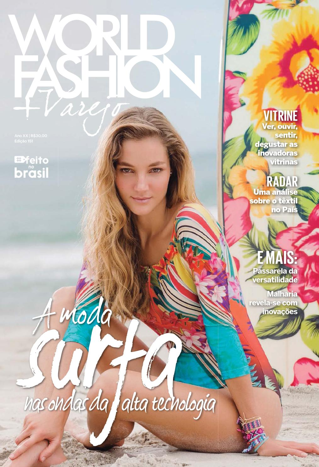 4569a6b1f WORLD FASHION 151 by World Fashion - issuu