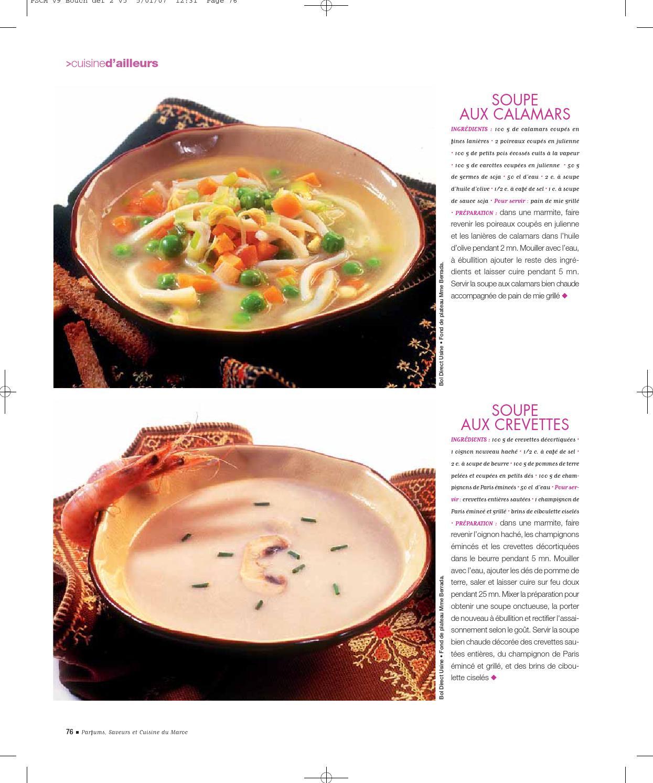 Cuisine Direct D Usine cuisine du maroc 9rose de sable - issuu