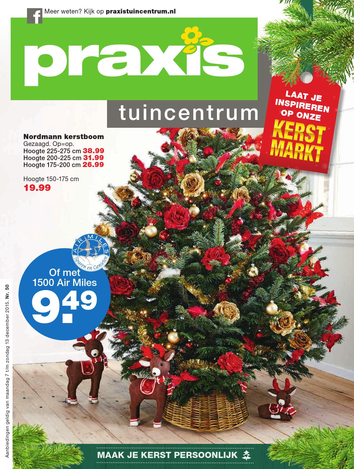 praxis tuin folder week 50 2015 by online folders issuu