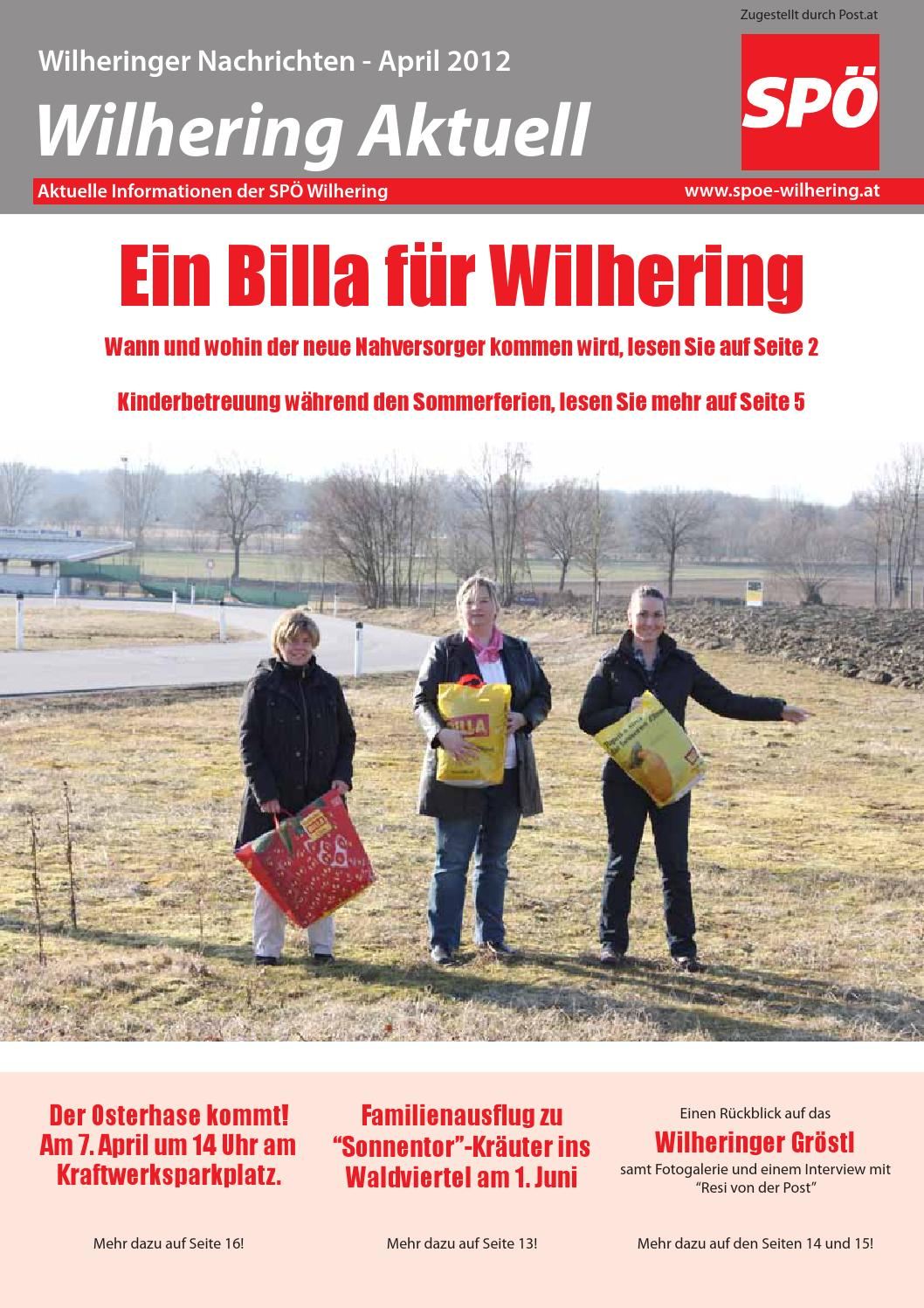 Gem2Go - Wilhering