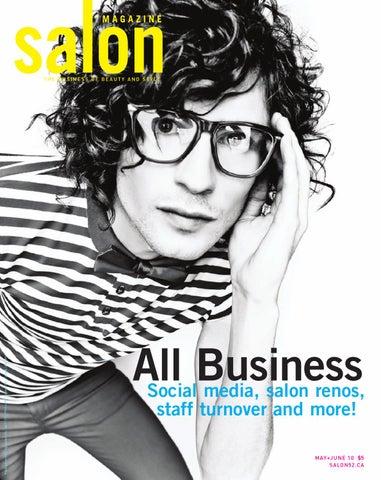 636efba4df6 Salon Magazine