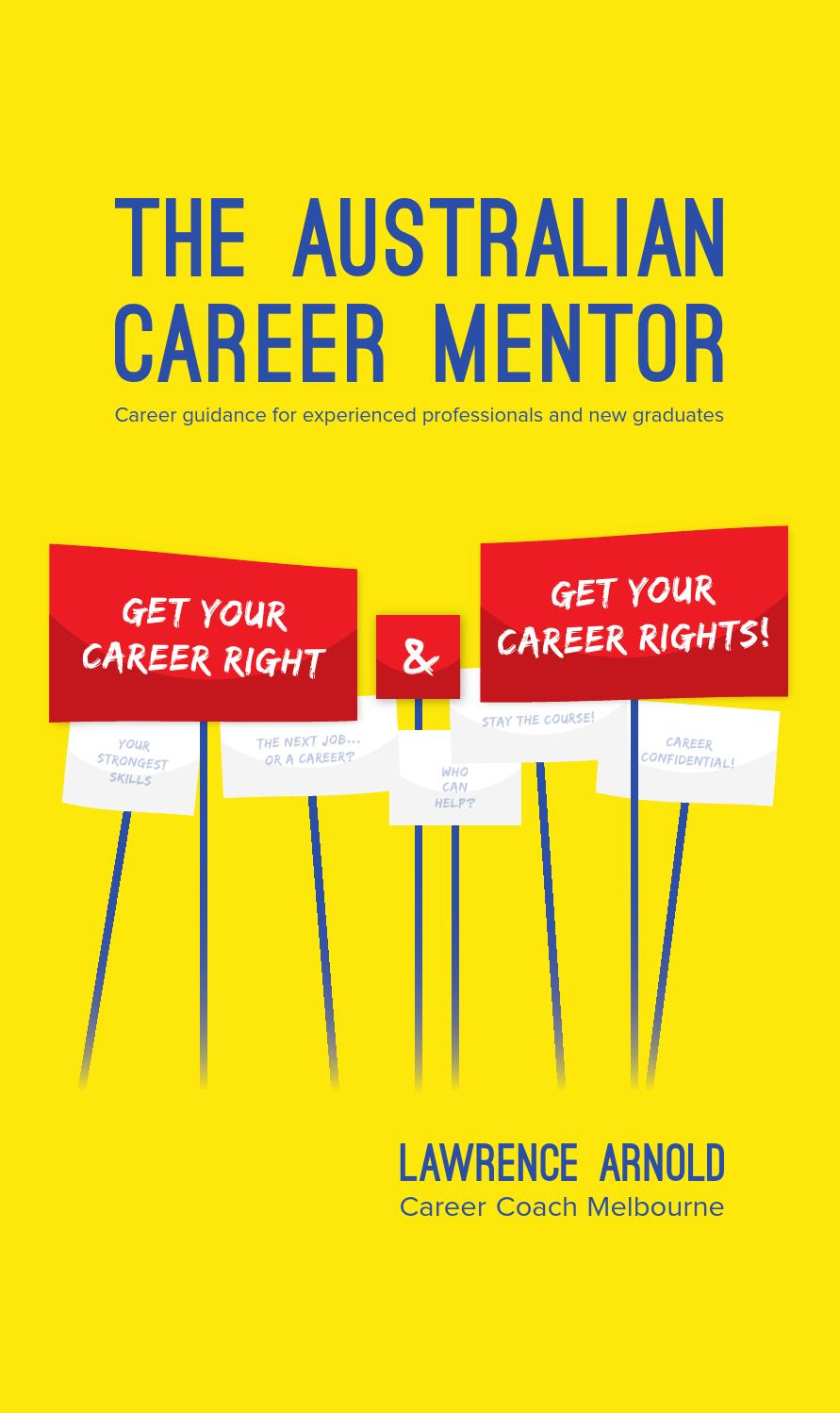 the career book the n career mentor lawrence arnold view a sample of the n career mentor