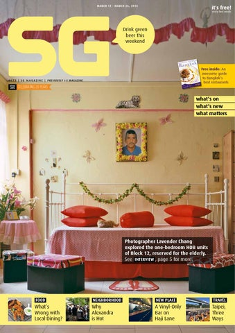 SG Magazine 6c4d31498a