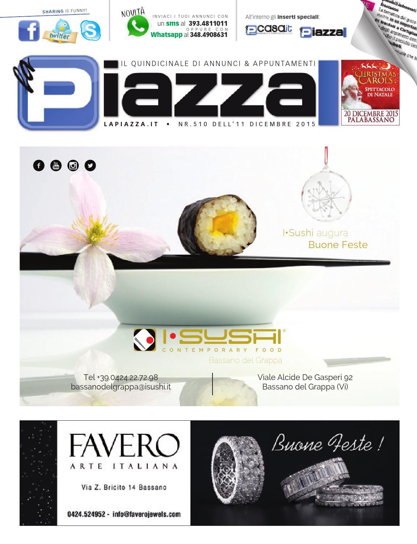 Online510 by la Piazza di Cavazzin Daniele - issuu eff1bdd300a