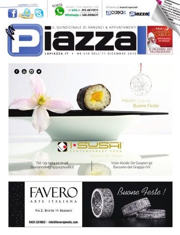 dcd587d884 Online510 by la Piazza di Cavazzin Daniele - issuu