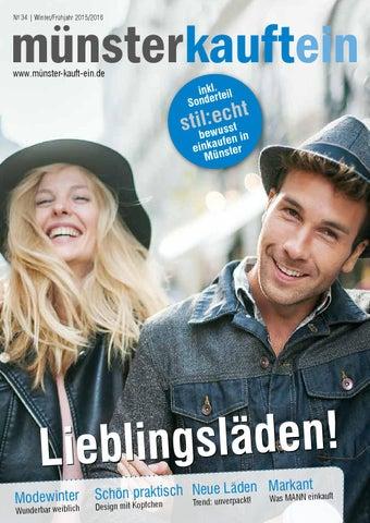 Münster kauft ein Ausgabe 34 by Tips Verlag GmbH issuu