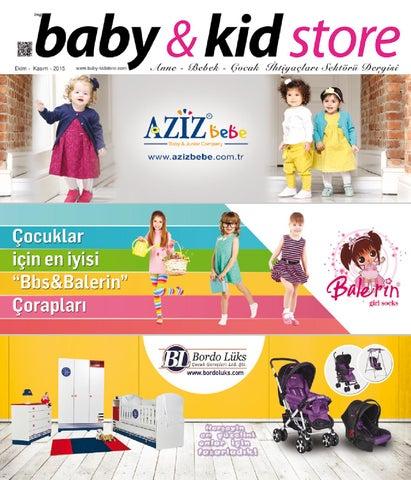 8306463889a7b Baby Kid & Store Ekim/Kasim15 by baby kid store - issuu