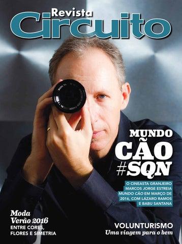 Revista Circuito Edição 192 by Revista Circuito - issuu 24ffacfb05
