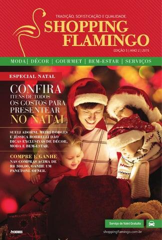 9ee9ec63f Revista Shopping Flamingo - Edição 05 - Ano 2 by Ebcross ...
