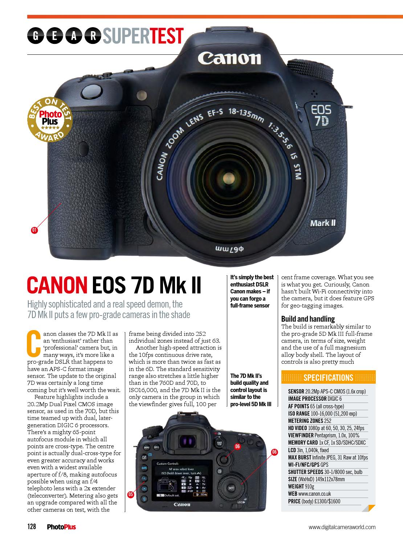Photo Plus 108 (Sampler) by Future PLC - issuu