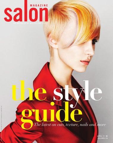 a4a6bc8e336 Salon Magazine, July/August 2011 by Salon Communications Inc. - issuu