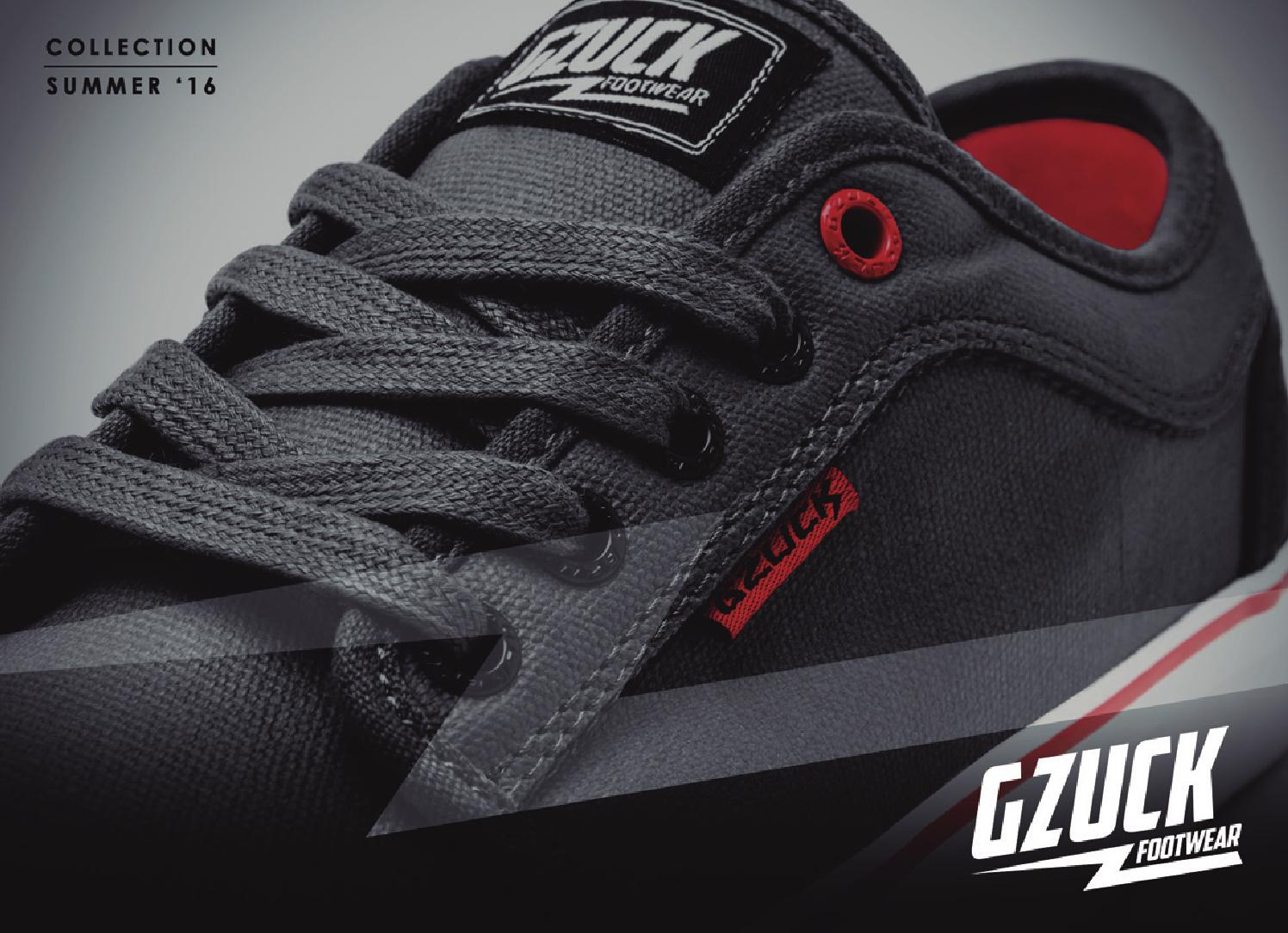 Cat 225 Logo Gzuck Footwear Colecci 243 N Verano 16 By Gzuck Issuu