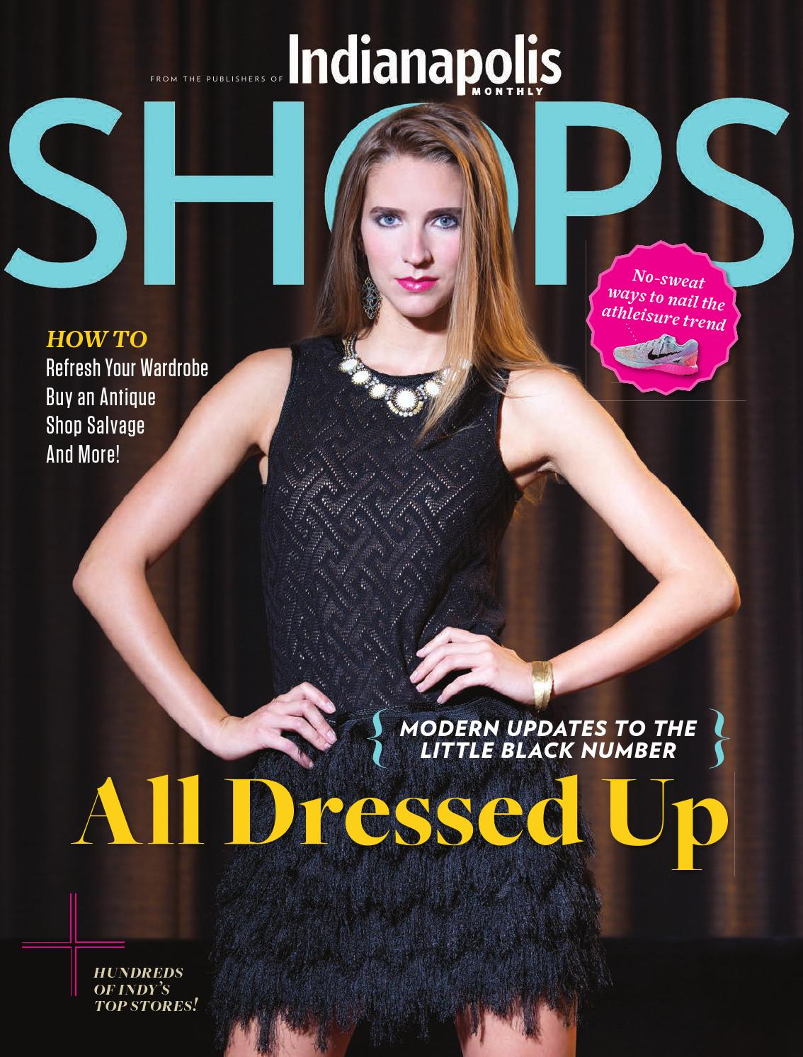 a36da06933c Indianapolis Monthly 2015 Shops by Indianapolis Monthly - issuu